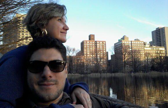 Projeto Canadá – rumo a Toronto: Um casal em contagem regressiva !
