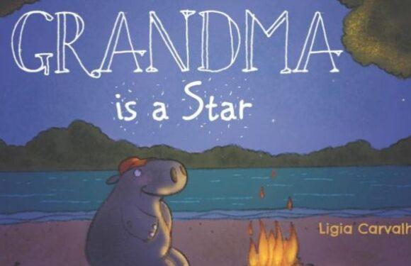 """""""Grandma is a Star"""": Saiba mais sobre a nova obra da escritora brasileira que faz sucesso na costa leste canadense"""