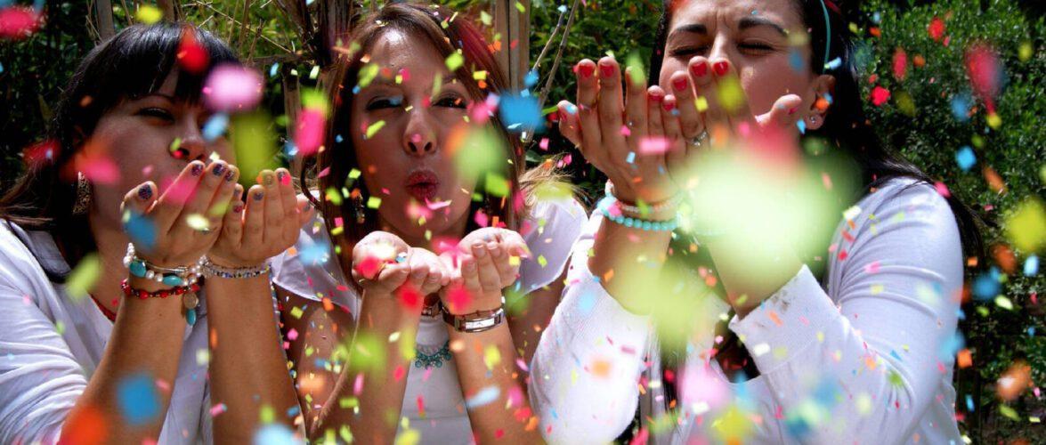 Mães no Canadá: Uma pitada de como são as festas por aqui